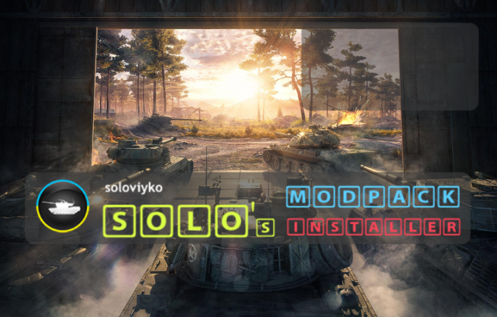 [1.4.0.1] Solo's ModPack Installer Update 5